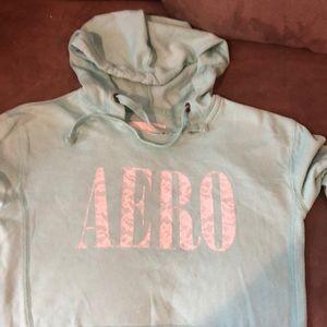 Aeropostale's hoodie